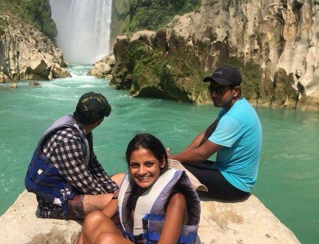 La storia di Rhina Patel: le foto