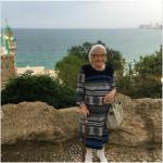 nonne in viaggio