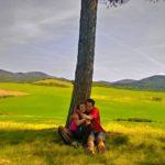 viaggiare con il wwoof