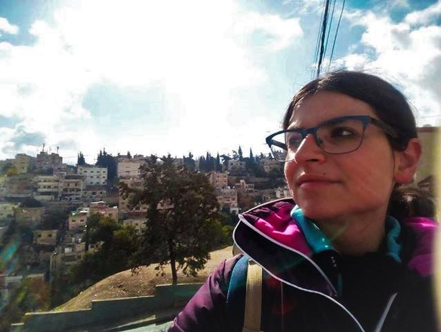 Le foto di Chiara – Alla scoperta della Giordania