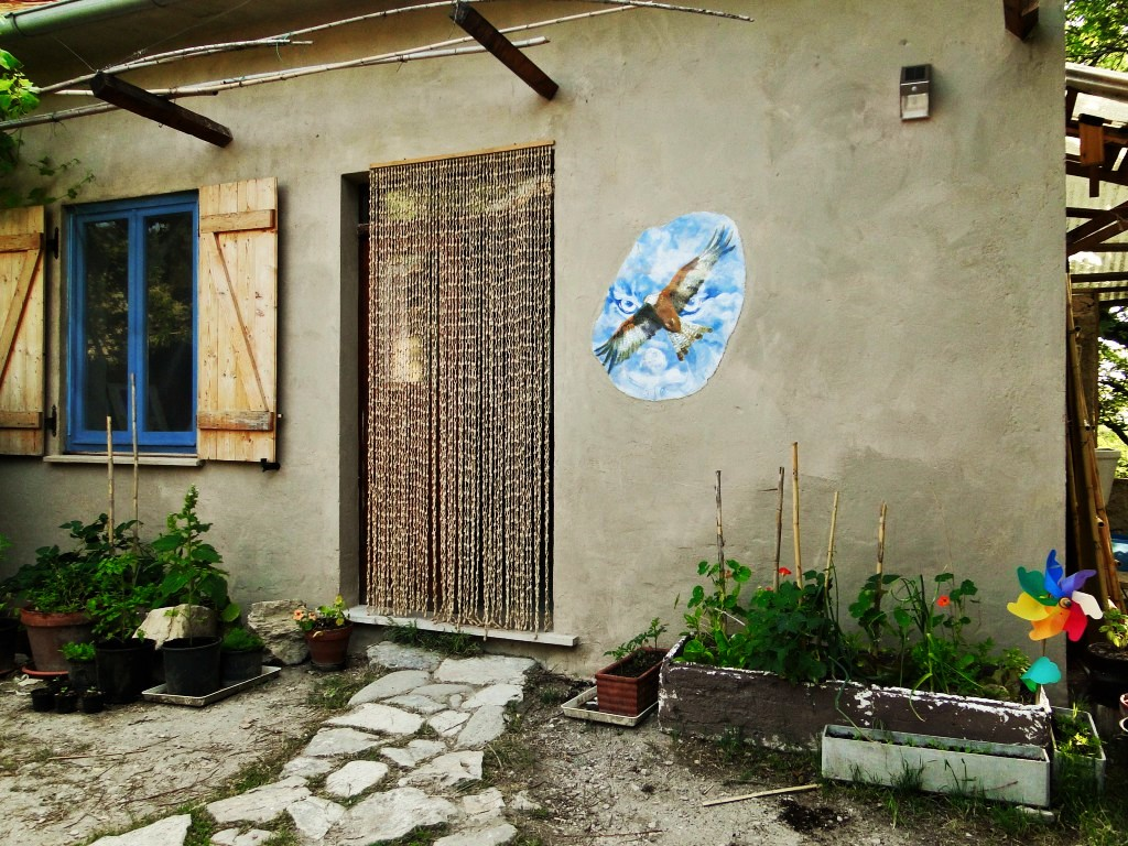 Le foto della Casetta del Nibbio in Abruzzo