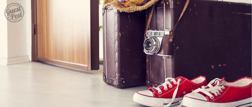Girare il mondo con lentezza e… senza valigie!