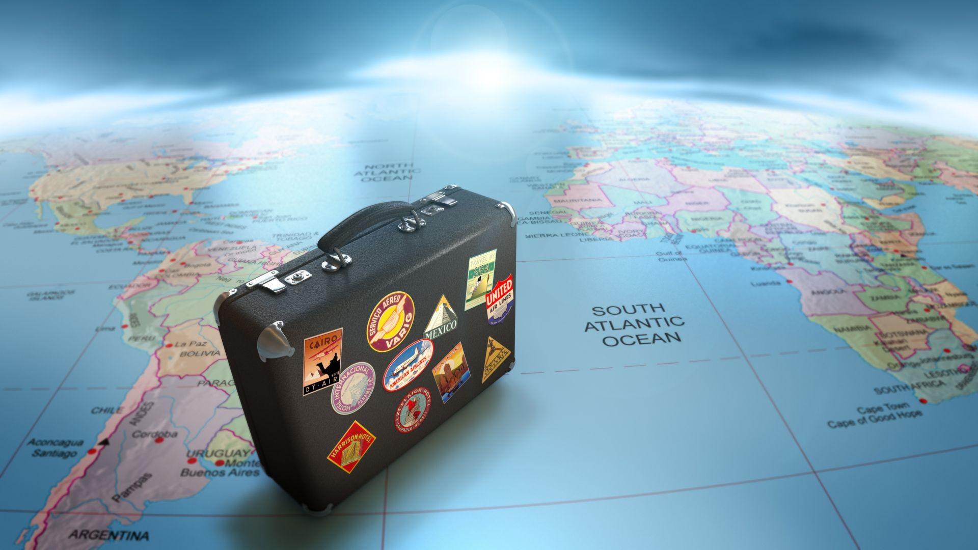 come spedire i tuoi bagagli