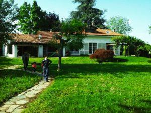 Ospitalità gratuita in Piemonte