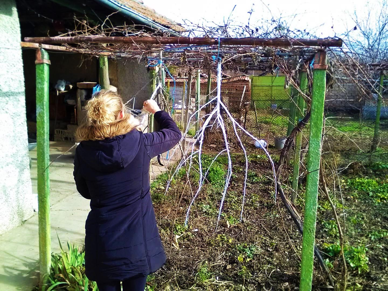 Eco-villaggio in Bulgaria: le foto dell'iniziativa