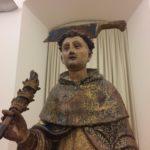 Visita Subito Matera. Statuee Lignee e Arte Sacra a Palazzo Lanfranchi.