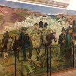 Visita Subito Matera. Il grande dipinto Lucania '61