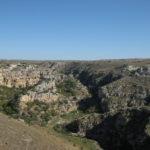 Visita Subito Matera. La Gravina spettacolare canyon.