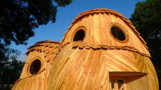 Alloggi gratuiti al sud della Francia: le foto