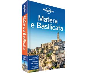 Guida Lonely Planet - Matera e Basilicata