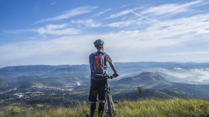 giro del mondo in bicicletta