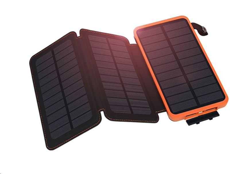 Caricatore fotovoltaico