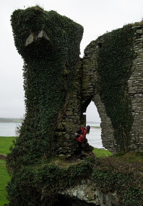 In Irlanda come ragazza alla pari: le foto