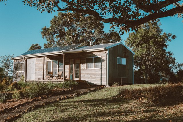 Tiny House – Case Minuscole.  Foto Gallery