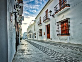 ospitalità gratuita in Spagna