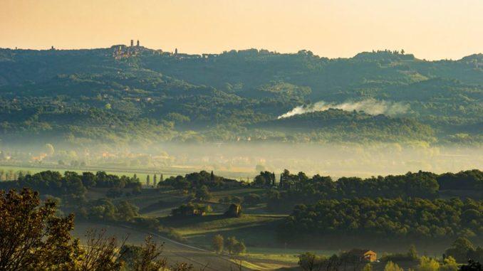 Umbria da non perdere. Landscape
