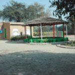 Vivere in Ashram, India, scuola