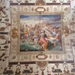 Convito degli Dei a Palazzo della Corgna di Città della Pieve