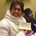 Rita Trincia e il suo concetto di Lentezza