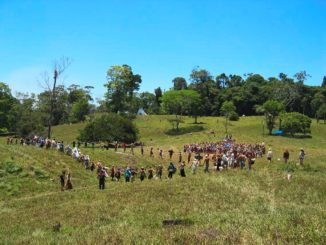 Rainbow Gathering - Raduni Rainbow