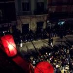 I riti della settimana santa in Puglia: la processione della Naca