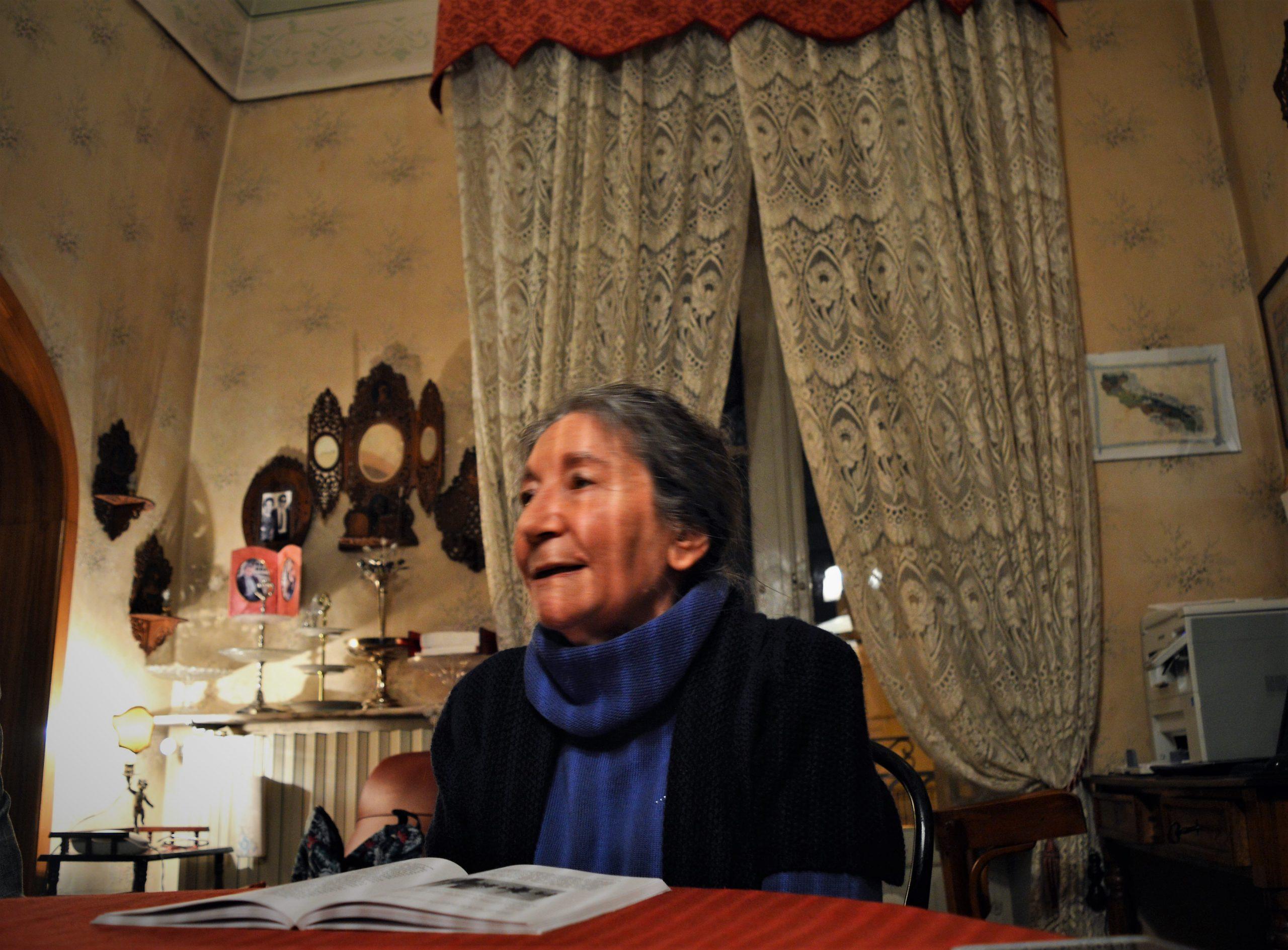 I riti della settimana santa in Puglia: Rita Tagarelli