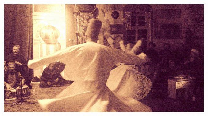 Dargah - filosofia sufi