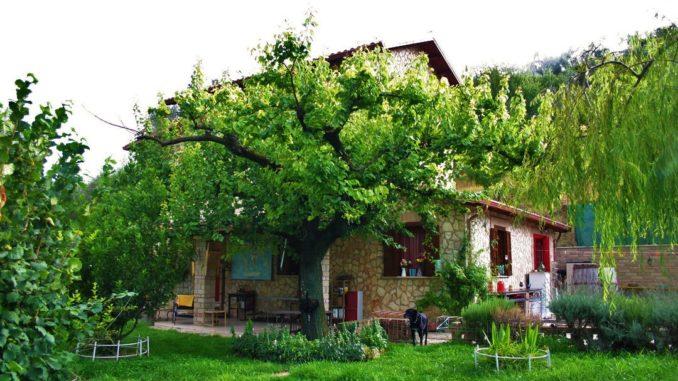 Scambio di ospitalità nel Lazio