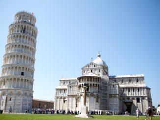 Cose da fare gratis a Pisa
