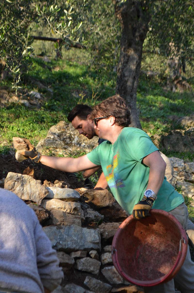 Le foto dell'agriturismo di Colin, vicino a Pisa
