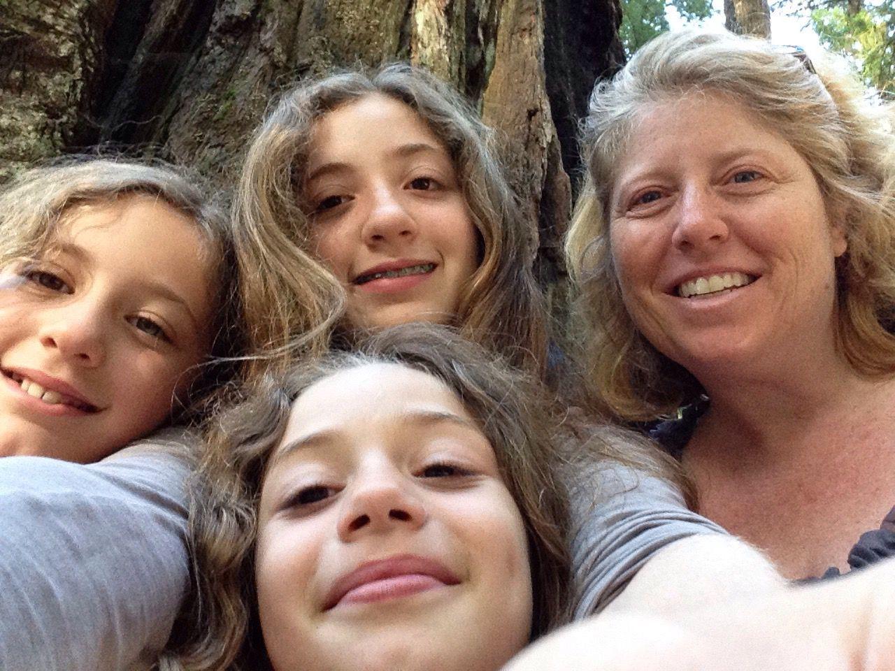 Famiglia di musicisti in viaggio cerca host