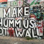 viaggio in Palestina - visita a Betlemme