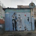 viaggio in Palestina visita a Betlemme