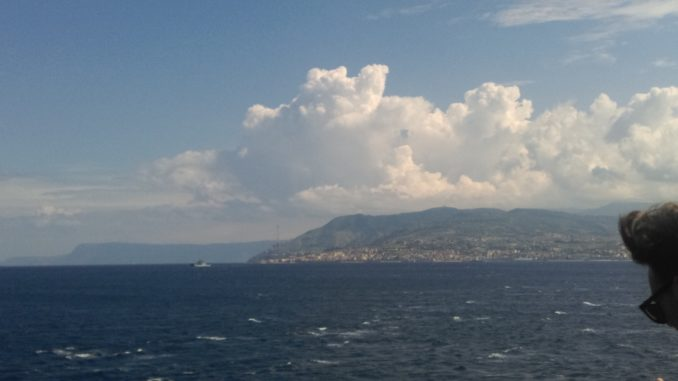 viaggio lento in Sicilia