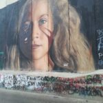 viaggio in Palestina - Betlemme