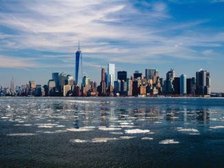 New york gratis
