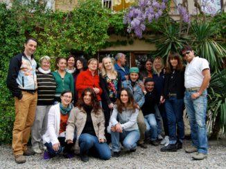 wwoof in Italia