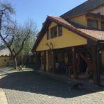Scambio di ospitalità in Romania