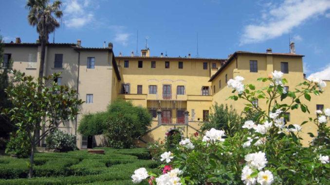 Villa Vrindavana