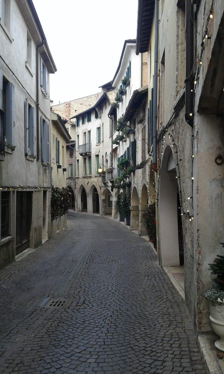 Asolo, storia e personalità del Borgo. – Le foto di Marianna