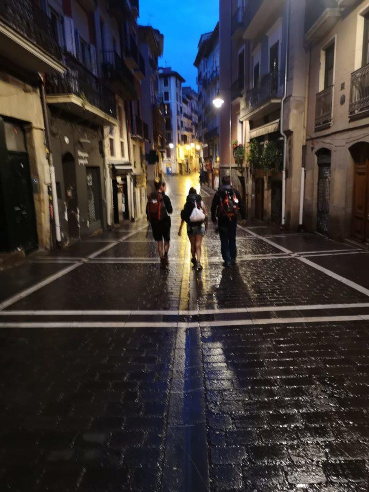 Il mio viaggio lento: l'esperienza di Deborah – le foto