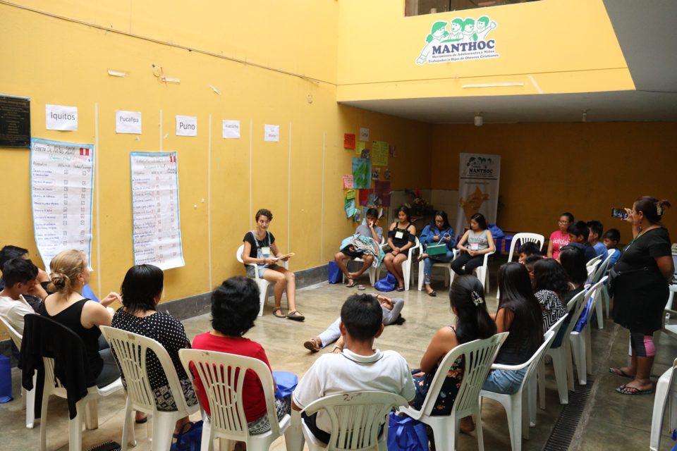 Peru, viaggi lenti, servizio civile internazionale, lentezza, viaggi formativi, formazione, educazione, esperienze all'estero, anno sabbatico