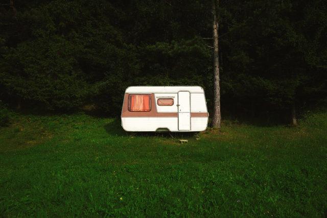 campeggio, campeggiare, lentezza, into the wild, nottata, viaggio libero