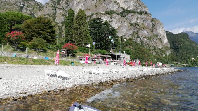 Itiwit 3 posti - Decathlon, Como lake, kayak, canoa,