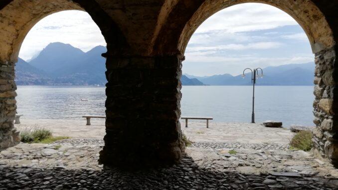 Rezzonico, Como, borghi d'Italia, slow travel, canoa, kayak, viaggio lento, viaggi lenti, viaggiare con lentezza