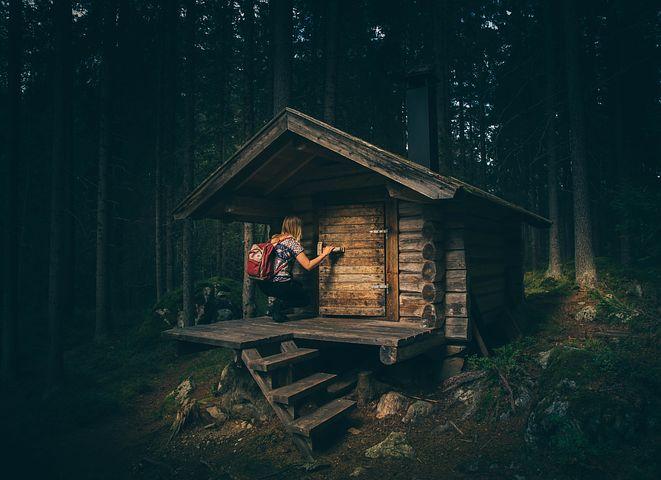 Tiny House – Case Minuscole foto