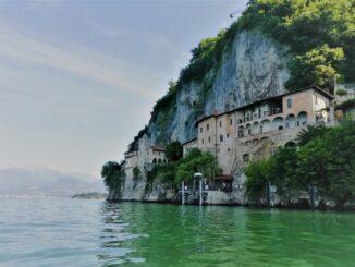 eremo, lago maggiore, slow travel, kayak, canoa, viaggi lenti, esplorazioni, FAI,