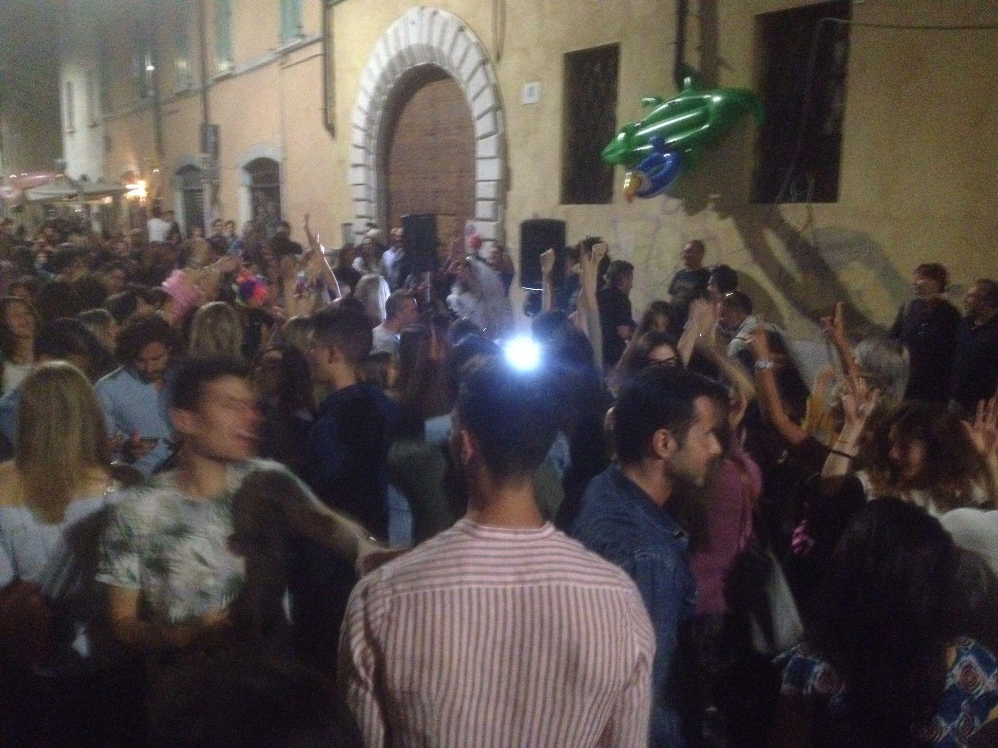 Festa Quartiere Carmine 2