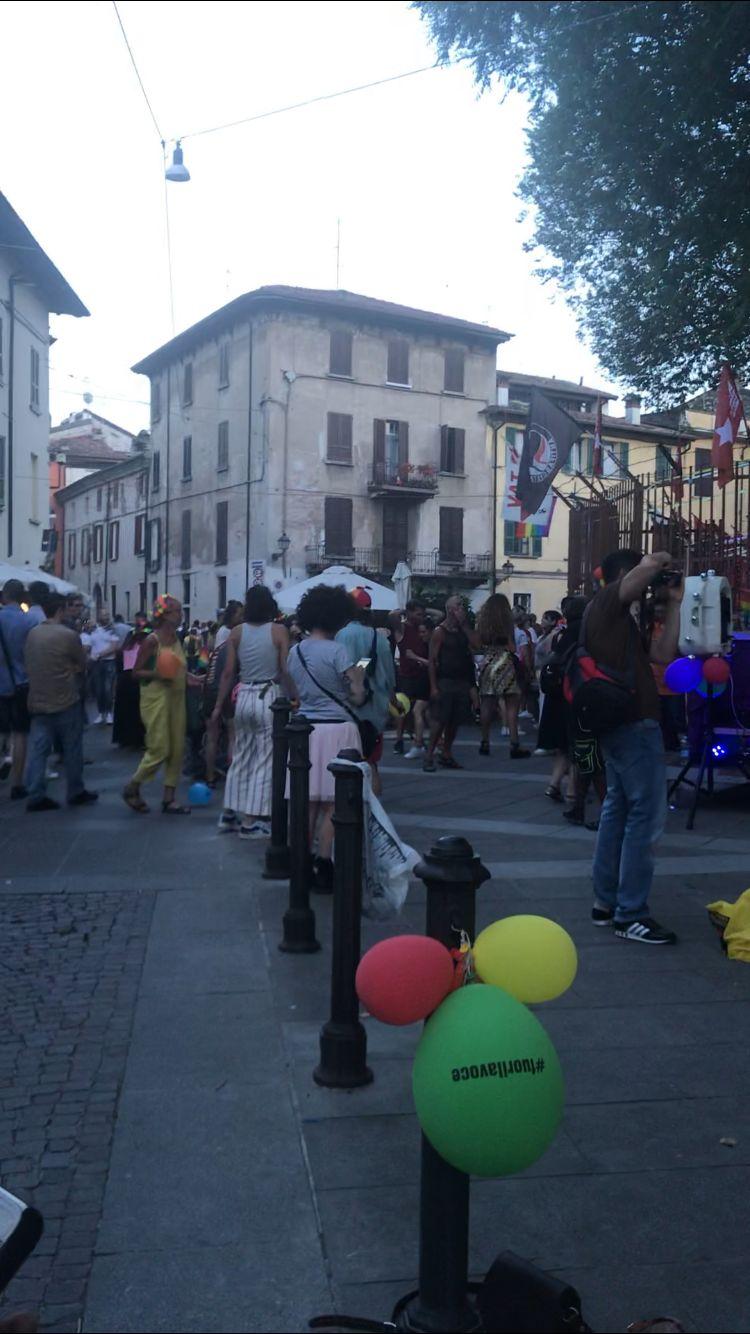 Festa al Quartiere Carmine