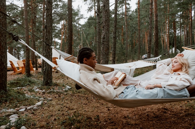 Relax e Glamping